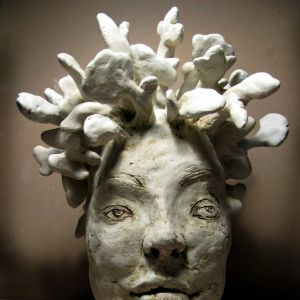 Head of Medusa I