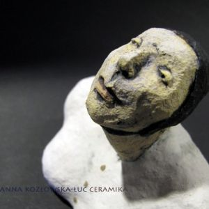 Small Bust, 9,5 cm